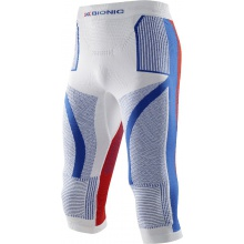 X-Bionic Energy Accumulator Evo Pant Medium Russia Herren