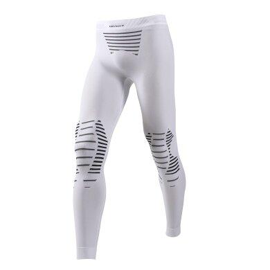 X-Bionic Invent Pant Long weiss Herren