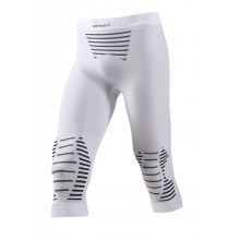 X-Bionic Invent Pant Medium weiss Herren
