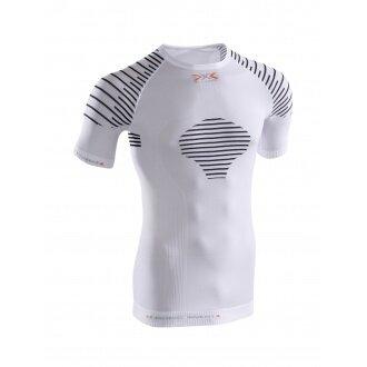 X-Bionic Invent Light Shirt Short Sleeves weiss Herren