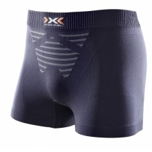 X-Bionic Invent Light Boxer Short schwarz Herren