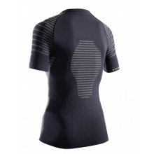 X-Bionic Invent Light Shirt Short Sleeves schwarz Damen