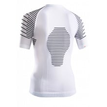 X-Bionic Invent Light Shirt Short Sleeves weiss Damen (Größe XL)