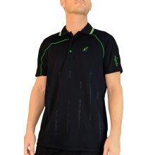 Australian Polo Lines 2012 schwarz/grün Herren (Größe S+M)