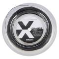 IsoSpeed X-Change Hybrid 1.25 schwarz/weiss 200 Meter Rolle