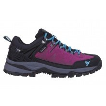 Icepeak Wyot Low violett Outdoorschuhe Damen