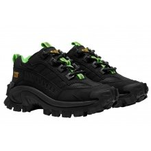 Caterpillar Intruder 2019 schwarz Sneaker Damen