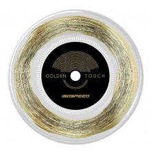 IsoSpeed Golden Touch 200 Meter Rolle