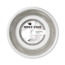 IsoSpeed Grey Fire 200 Meter Rolle