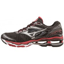 Mizuno Wave Creation 17 darkshadow Laufschuhe Herren