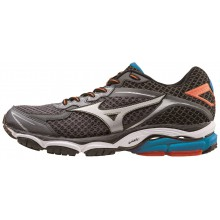 Mizuno Wave Ultima 7 2015 darkshadow Laufschuhe Herren