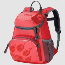 Jack Wolfskin Rucksack Little Joe Kinder grapefruit 11 Liter