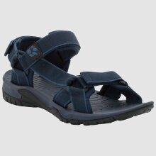 Jack Wolfskin Lakewood Ride 2019 dunkelblau Sandale Herren