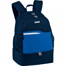 JAKO Rucksack Competition 2.0 2018 marine/royal