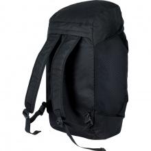 JAKO Sporttasche mit Rucksackfunktion schwarz Senior