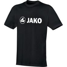 JAKO Tshirt Promo schwarz Herren