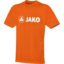 Jako Tshirt Promo neonorange Herren