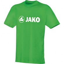 Jako Tshirt Promo grün Herren