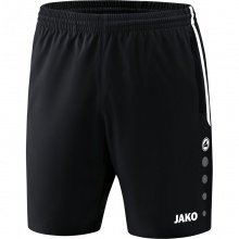 JAKO Short Competition 2.0 2018 schwarz Boys
