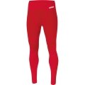 JAKO Funktionshose Tight Comfort 2.0 rot Herren