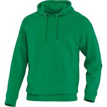 JAKO Hoodie Team grün Herren