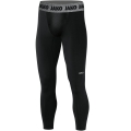 JAKO Funktionshose Tight Compression 2.0 schwarz Herren