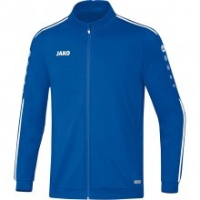JAKO Polyesterjacke Striker 2.0 2019 blau/weiss Boys