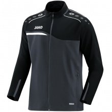 Jako Trainingsjacke Competition 2.0 2018 anthrazit/schwarz Herren