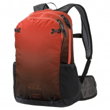 Jack Wolfskin Rucksack Halo 2018 orange 22 Liter
