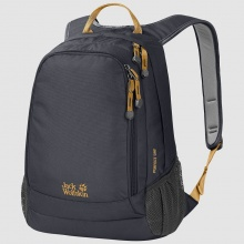 Jack Wolfskin Rucksack Perfect Day grau 22 Liter