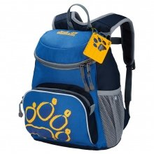 Jack Wolfskin Rucksack Little Joe Kinder blau 11 Liter