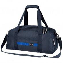 Jack Wolfskin Sporttasche TRT Schultasche dunkelblau 25 Liter