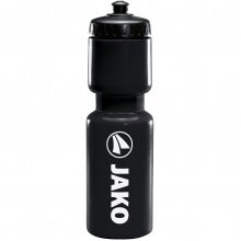 JAKO Trinkflasche 750ml schwarz
