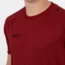 JAKO Sport-Tshirt (Trikot) World rostrot Herren