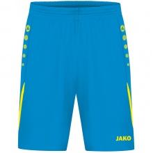 JAKO Sporthose (Short) Challenge JAKO blau Herren