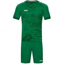 JAKO Sport-Tshirt (Trikot) Tropicana grün Herren