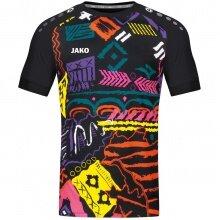 JAKO Sport-Tshirt (Trikot) Tropicana retro Herren