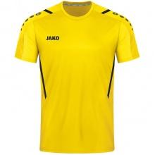 JAKO Sport-Tshirt (Trikot) Challenge gelb Herren