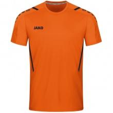 JAKO Sport-Tshirt (Trikot) Challenge orange Herren