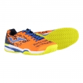 Joma Slam Clay orange Tennisschuhe Herren