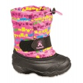 Kamik Tickle EU 2 magenta Winterschuhe Kinder