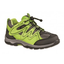Kamik Voyager lime Outdoorschuhe Kinder