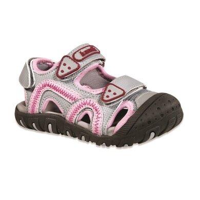 Kamik Seaturtle pink Sandale Girls