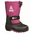 Kamik Waterbug 5G Gore Tex berry Winterschuhe Kinder