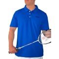 Karakal Polo Milano Classic blau Herren