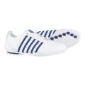KSwiss Arvee 1.5 2017 weiss/ensign blue Sneaker Herren