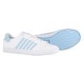 KSwiss Belmont SO 2017 weiss/blau Sneaker Damen