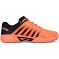 KSwiss Express Light Clay 2018 orange Tennisschuhe Herren