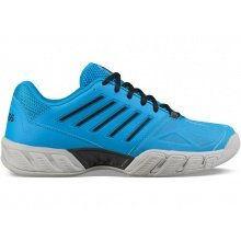 KSwiss BigShot Light 3 Carpet 2018 blau Indoor-Tennisschuhe Herren