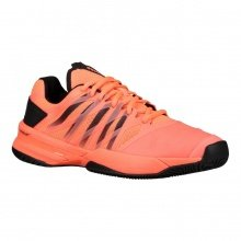 KSwiss Ultrashot Allcourt 2018 orange Tennisschuhe Herren
